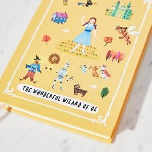 [韓国雑貨]小さい子の様な脱力感が良い おとぎ話ダイアリー 《2018年韓国暦》[カレンダー][ダイアリー] seoul4 04