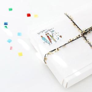 [韓国雑貨]ハングル台詞が目を引く大き目の todac todacデコステッカー ver.9《4枚セット》[シール][韓国文房具][可愛い][かわいい]|seoul4|03