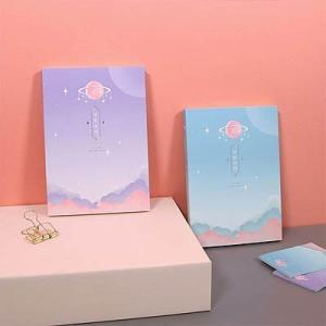 [韓国雑貨]幻想的なハングル表紙 月のかけらDiary《万年ダイアリー》[ダイアリー][韓国文房具][可愛い][かわいい]|seoul4|02