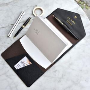 [韓国雑貨]カードもチケットもペンも収納 優秀なカバー付きシステムダイアリー《2019年韓国暦》[ダイアリー][手帳][韓国文房具][可愛い]|seoul4|06