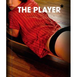 (予約販売 3月末頃発送予定)Crazy Giant limited edition THE PLAYER (韓国雑誌) (1000冊限定製作) [韓国語][海外雑誌]|seoul4
