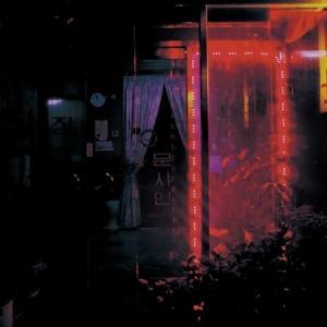キム・シムヤ x D. SANDERS / MOONSHINE [キム・シムヤ x D. SANDERS][CD]|seoul4
