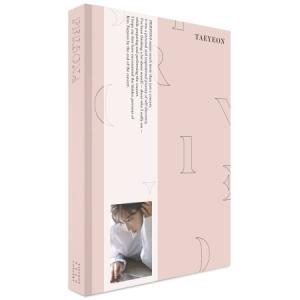 (予約販売)少女時代 テヨン / (写真集) TAEYEON SOLO CONCERT PERSONA 公演写真集[少女時代 テヨン]|seoul4
