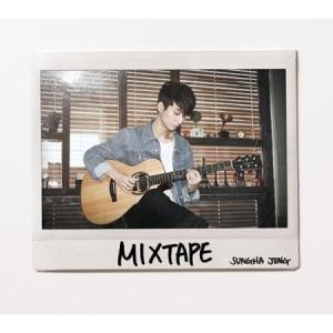 チョン・ソンハ / MIXTAPE (7集) [チョン・ソンハ][CD]|seoul4