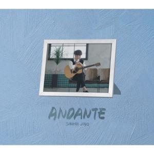 チョン・ソンハ / ANDANTE (8集)[チョン・ソンハ][韓国 CD]|seoul4