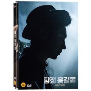 (DVD・1Disc) 探偵ホン・ギルドン|seoul4