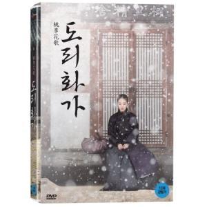 (DVD・1Disc) 桃李花歌|seoul4
