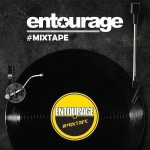 OST / ENTOURAGE (TVN韓国ドラマ) [韓国 ドラマ] [OST][CD]|seoul4