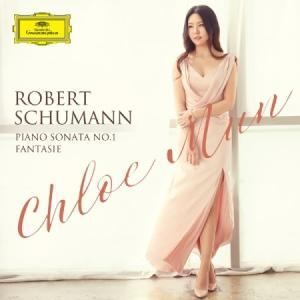 ムン・ジヨン / SCHUMANN - PIANO SONATA NO.1, FANTASIE OP.17[ムン・ジヨン][クラシック][韓国 CD]|seoul4