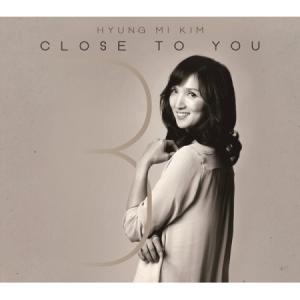 キム・ヒョンミ / CLOSE TO YOU (3集) [キム・ヒョンミ][CD]|seoul4