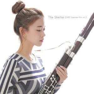 キム・セミ / THE SHELTER (2集) [韓国 CD]|seoul4