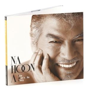 ナ・フナ / The Man's Life Story[トロット:演歌][韓国 CD]|seoul4
