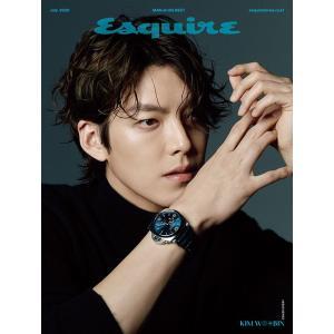 Esquire (韓国雑誌) / 2019年9月号 (表紙:ヒョンビン)[韓国語][エスクァイア][ファッション](予約販売 8/26以降発送予定)