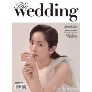 The Wedding (韓国雑誌) / 2018年1,2月号[韓国語] [海外雑誌] [ファッション] [かわいい]|seoul4