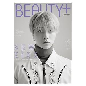 (予約販売 1/29以降発送予定)BEAUTY+ (韓国雑誌) /[ハード筒発送]2019年2月号 (Cタイプ) [韓国語][ファッション][BEAUTY+]|seoul4