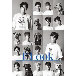 1ST LOOK (韓国雑誌) / VOL.164 (表紙:THE BOYZ) [韓国語][海外雑誌]|seoul4