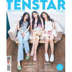 10+ Star (韓国雑誌) / 2019年3月号[韓国語][海外雑誌][10+ Star]|seoul4