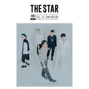 THE STAR (韓国雑誌) /[ハード筒発送]2019年12月号 [韓国語][ザ スター]