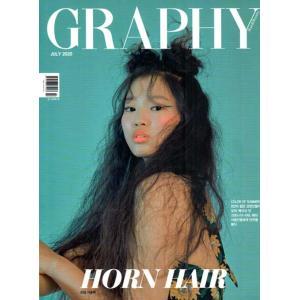 GRAPHY (韓国雑誌) / 2019年5月号[韓国語]|seoul4