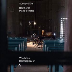 キム・ソンウク /  BEETHOVEN: PIANO SONATAS - WALDSTEIN, HAMMERKLANIER [クラシック][韓国 CD]|seoul4