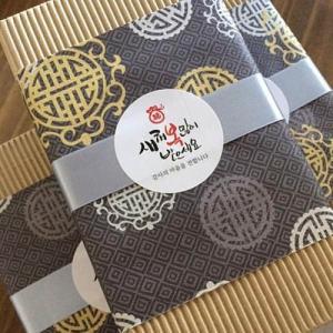 [韓国雑貨]韓服が美しい 天然ソープ《2タイプセット》[韓国 お土産][可愛い][かわいい][文房具][文具]|seoul4|03