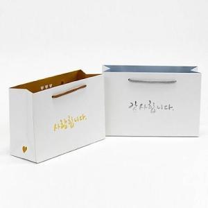 [韓国雑貨]お土産やプレゼントに「感謝」と「愛」を送るミニバッグ《選べる5袋セット》[韓国 お土産][可愛い][かわいい]|seoul4|03