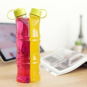 [韓国雑貨]2種類の飲み物が入れられる マイボトル|seoul4
