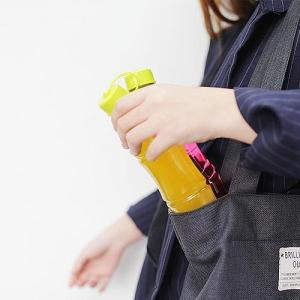[韓国雑貨]2種類の飲み物が入れられる マイボトル|seoul4|02