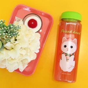 [韓国雑貨] [JETOY]ネコ好きさんのためのマイボトル choo choo Bottle [かわいい]|seoul4|03