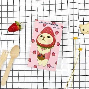[韓国雑貨]Choo choo mini diary_fruits choo[スタディープランナー][韓国 お土産][可愛い][かわいい][スケジュール帳]|seoul4|03