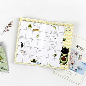 [韓国雑貨]Choo choo mini diary_fruits choo[スタディープランナー][韓国 お土産][可愛い][かわいい][スケジュール帳]|seoul4|05