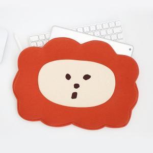 [韓国雑貨]=Brunch Brother= ブランチブラザー ライオンさん タブレットPCケース[可愛い][かわいい][韓国 お土産]|seoul4
