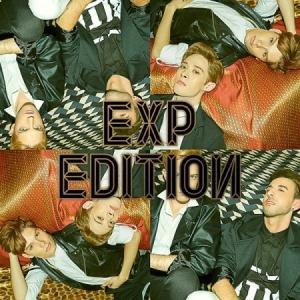 EXP EDITION / FIRST EDITION (1ST MINI ALBUM)[EXP EDITION][韓国 CD]|seoul4
