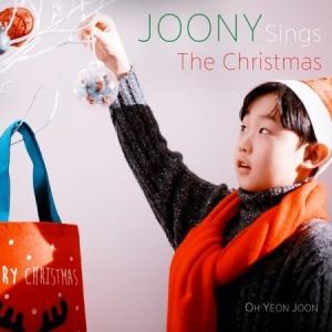 オ・ヨンジュン / JOONY SINGS THE CHRISTMAS[オ・ヨンジュン][韓国 CD]|seoul4