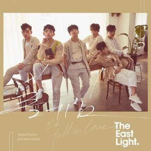 THE EASTLIGHT. / ときめき(2ND MINI ALBUM)[THE EASTLIGHT.][CD]