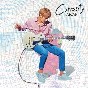 AIVAN / CURIOSITY (1ST MINI ALBUM) [AIVAN][韓国 CD]|seoul4