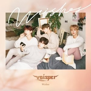 (予約販売)VOISPER / WISHES (1集) [VOISPER][韓国 CD]|seoul4