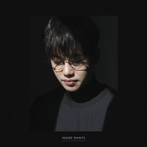 (予約販売)ホン・デグァン / INSIDE WANTS (5TH MINI ALBUM) [ホン・デグァン][韓国 CD]|seoul4