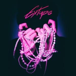 (予約販売)ニアン (NIAHN) / EXTAPE (EP) [ニアン (NIAHN)][韓国 CD]|seoul4
