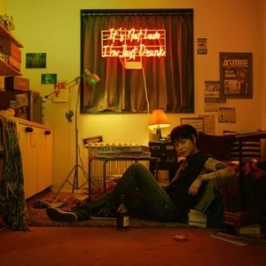 BLOO / IT'S NOT LOVE I'M JUST DRUNK (EP)[韓国 CD](予約販売)|seoul4