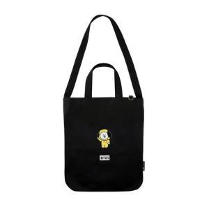 [韓国雑貨]=BT21公式グッズ= ECO BAG <CHIMMY>  (BT21 トートバッグ) [防弾少年団][かわいい][BTS]|seoul4