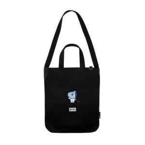 [韓国雑貨]=BT21公式グッズ= ECO BAG <MANG>  (BT21 トートバッグ) [防弾少年団][かわいい][BTS]|seoul4