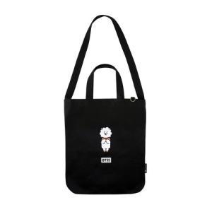 [韓国雑貨]=BT21公式グッズ= ECO BAG <RJ>  (BT21 トートバッグ) [防弾少年団][かわいい][BTS]|seoul4