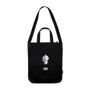 [韓国雑貨]=BT21公式グッズ= ECO BAG <VAN>  (BT21 トートバッグ) [防弾少年団][かわいい][BTS]|seoul4