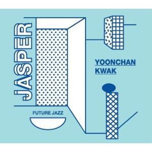 (予約販売)グァク・ユンチャン / JASPER (7集) [グァク・ユンチャン][CD]|seoul4