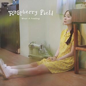 RASPBERRY FIELD /[プロモ用CD]What A Feeling[RASPBERRY FIELD][韓国 CD]|seoul4