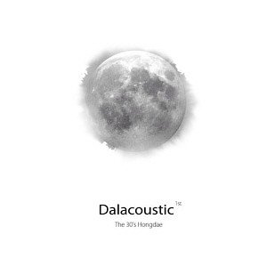 Dalacoustic / [プロモ用CD]The 30's Hongdae [Dalacoustic][CD]|seoul4