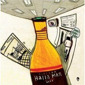 Halla Man / [プロモ用CD]こんなにいい日も [Halla Man][CD]|seoul4