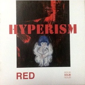 ソルビ /[プロモ用CD]HYPERISM RED[ソルビ][韓国 CD]|seoul4