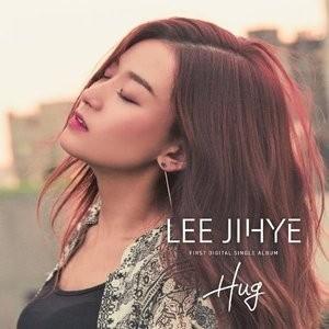 イ・ジヘ /[プロモ用CD]HUG[イ・ジヘ][韓国 CD]|seoul4
